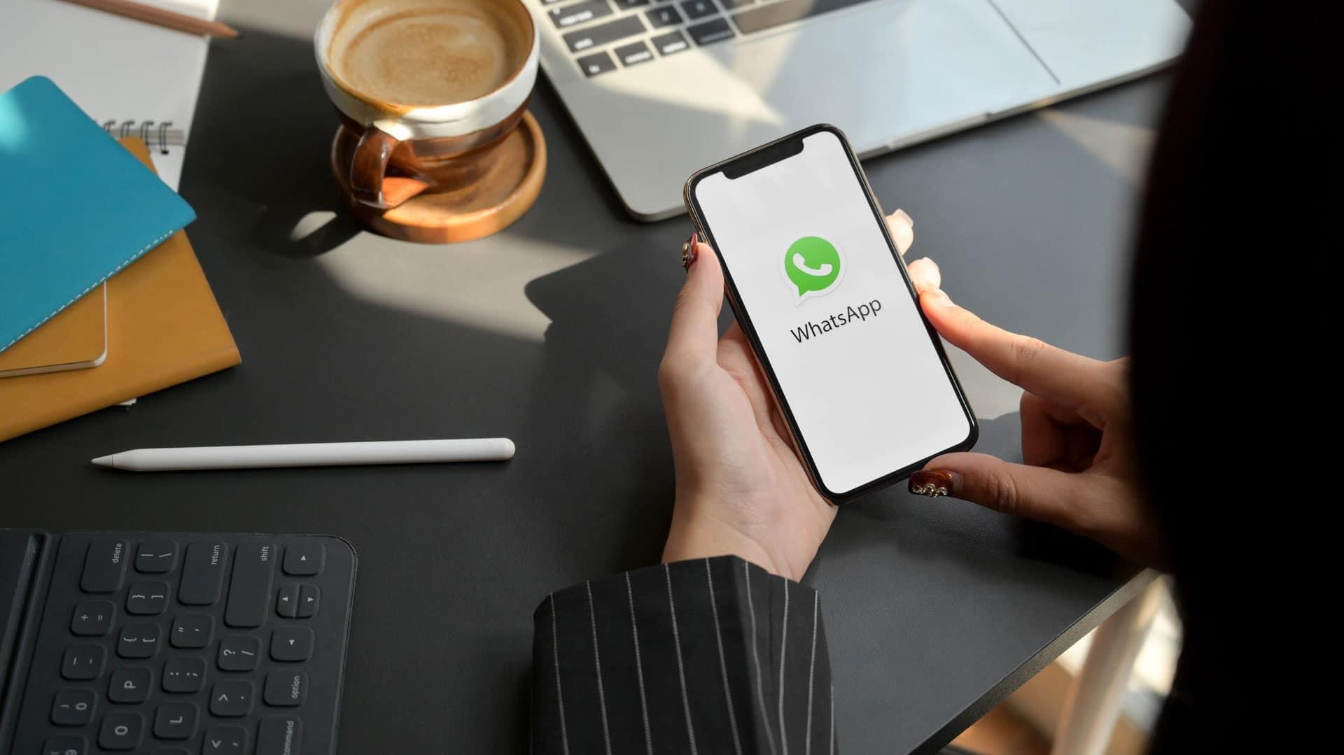Whatsapp» Repro One